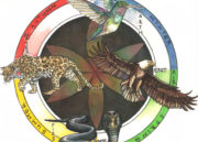 The Medicine Wheel / Wheel of Life